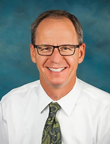 Dr. Paul Quiram