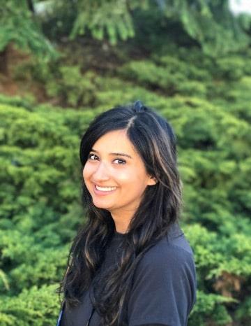 Dr Meera Grewal