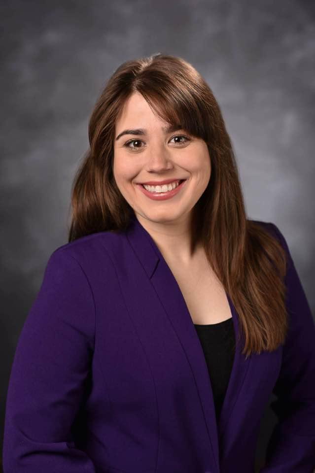 Dr. Lauren Llorente