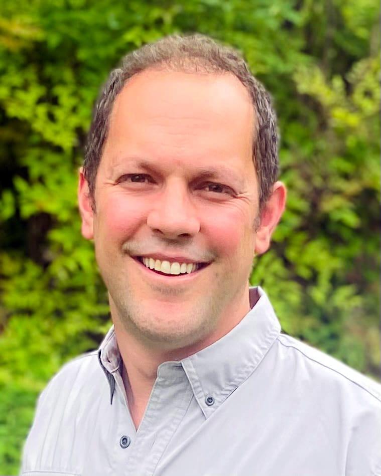 Eric Pratt